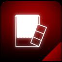 photobooth,glow icon