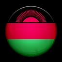 Flag, Malawi, Of icon