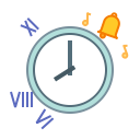 timer, alert, watch, clock, alarm, time icon