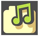 Music, My icon