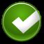 Accept, Check, Ok, Tick icon