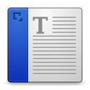 mimes msword application icon
