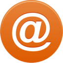 email @ icon