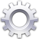 Categories applications system icon