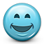 emot, smiled, lol, smiley, happy, smiley face, smile icon