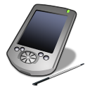 Hardware My PDA 02 icon