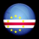 flag,cape,verde icon