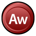 Adobe Authorware CS 3 icon