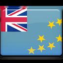 flag, country, tuvalu icon