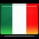 italy, flag icon
