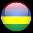 mauritius,flag,country icon