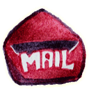 letter, envelop, email, message, mail icon