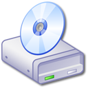 drive, disc, disk, save, cd icon