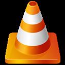 Cone, Square icon