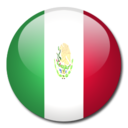 mexico,flag,country icon
