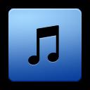 apple, itunes icon