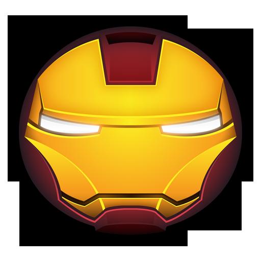 man, mark, iii, iron icon