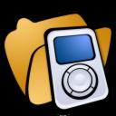 Folder, Ipod icon