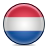 netherlands, flag icon
