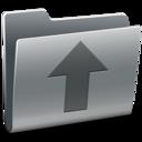 uploads,folder icon