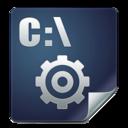 cmd,settings icon