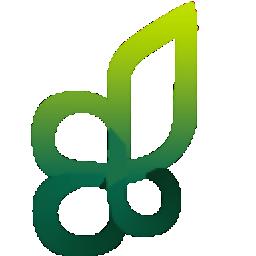 Leaves Plant Icon Gaia 09 Icon Sets Icon Ninja