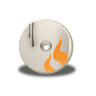 cd,burner icon