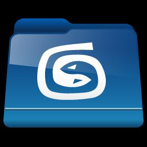 folder, max, studio icon