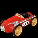 vroum,car,racing icon