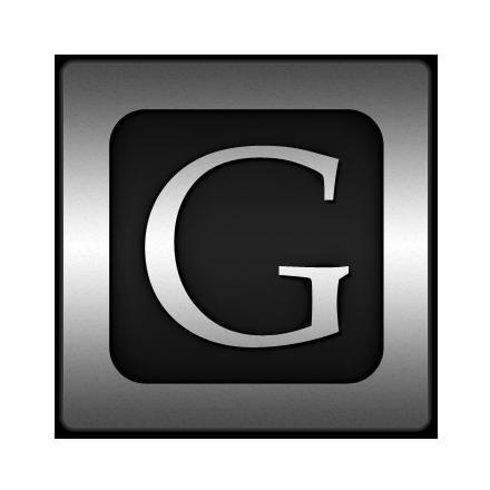 square, logo, google icon