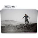 Man vs Wild icon