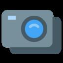 multiple cameras icon