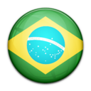 flag,brazil,country icon
