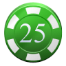Chip 25 icon