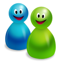 msn, messenger icon