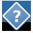 48, question, gnome, dialog icon