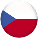 republic, czech icon