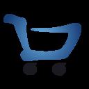 shopping,cart icon