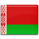 belarus,flag,country icon