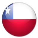 chile,flag,country icon