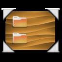 human,user,desktop icon