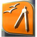 Draw, Openofficeorg icon
