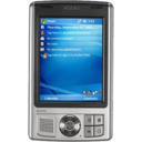 Asus MyPal A639 icon