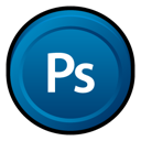 cs, adobe, photoshop icon
