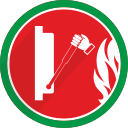 fire, flame, lever, switch, burn, electricity icon