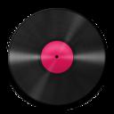 Vinyl Pink 512 icon