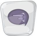 conversation, sms, message, talk icon