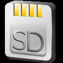 sd,sd icon