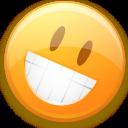 face, smiley, happy, smile, lol icon