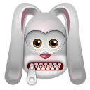 Rabbit StopTalking icon